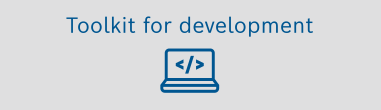 Things - development kit